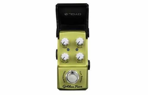 Joyo JF-308 Golden Face efekt gitarowy