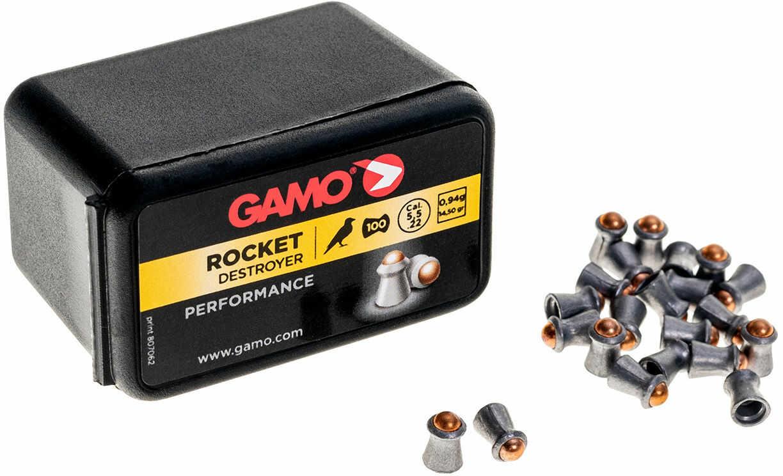 Śrut Gamo Rocket 5,5mm 100szt (6321285)