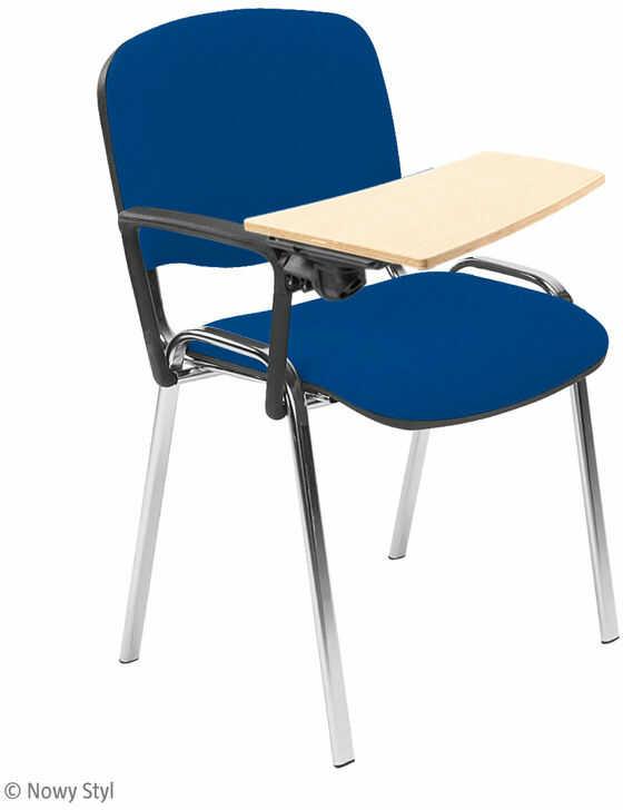 NOWY STYL Krzesło ISO TR-xx chrome