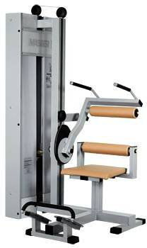 Maszyna mięśnie brzucha MASTER SPORT JP-30