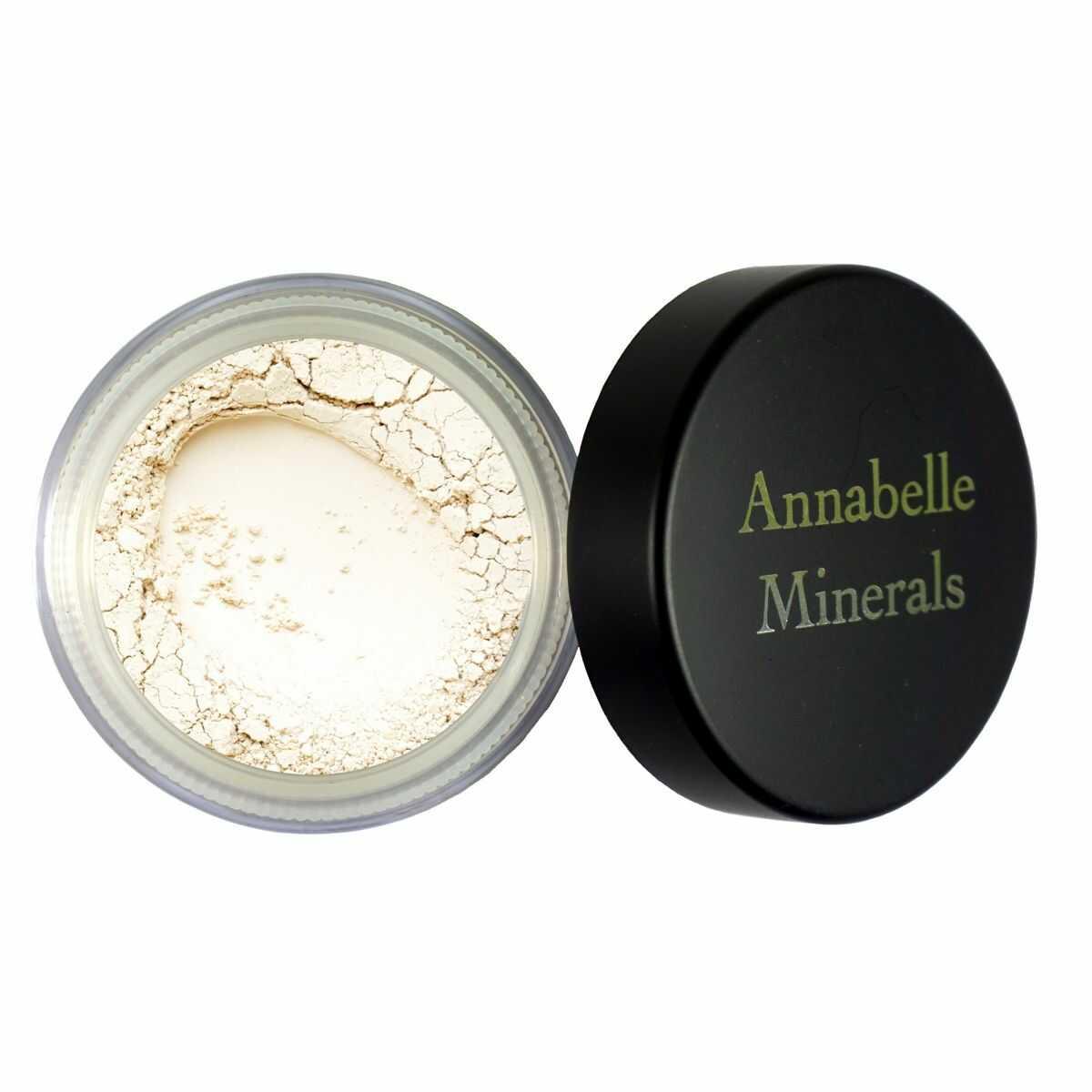 Matujący puder Pretty Matt - 4g - Annabelle Minerals