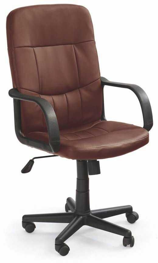 HALMAR Fotel obrotowy DENZEL 2 kolory