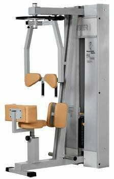 Maszyna mięśnie skośne brzucha MASTER SPORT JP-31