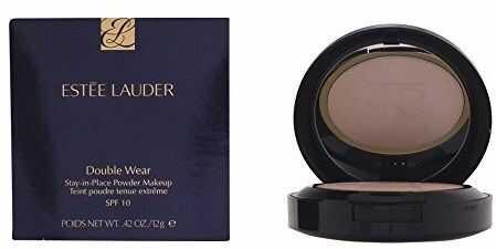 Estee Lauder Double Wear Powder Makeup 12g- Podkład w kompakcie SPF 10 6W2 nr 46 [W]