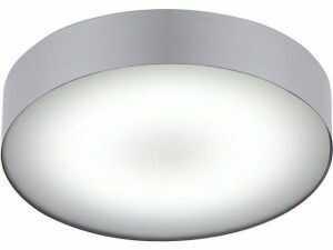 Arena plafon 3-punktowy srebrny 6770