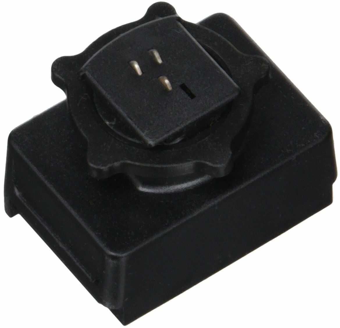 Metz MZ000093318 SCA 331 Minolta Flash do kamer Minolta bez automatycznego błysku pasuje do wszystkich błysków i latarek (+SCA 300A)
