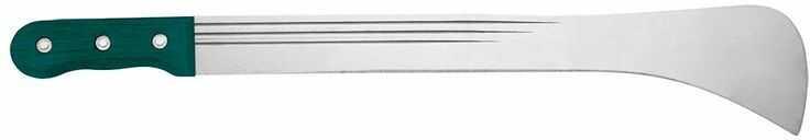 Maczeta ogrodowa 19'' 15G190