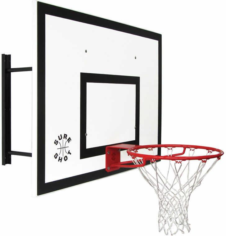 Zestaw do koszykówki Maxi Combo