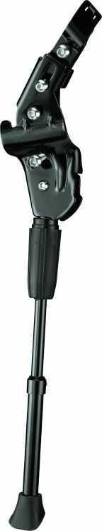 Podpórka row. ACCENT Uni 2 24-28 regulowane mocowanie, czarna