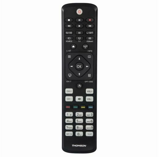 Thomson ROC1128PHI TV Philips