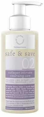 Colway/ Kolagenowy żel do higieny intymnej ze srebrem koloidalnym