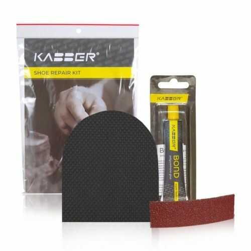 Fleki damskie Zestaw naprawczy Kabber Var.2 Czarny