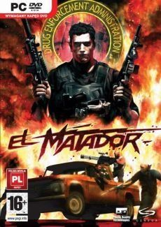 El Matador (PC) klucz Steam