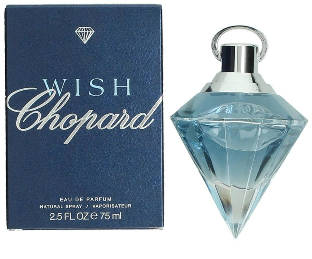 Chopard Wish 75 ml woda perfumowana dla kobiet woda perfumowana + do każdego zamówienia upominek.