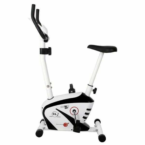 Christopeit CL2 rower magnetyczny stacjonarny