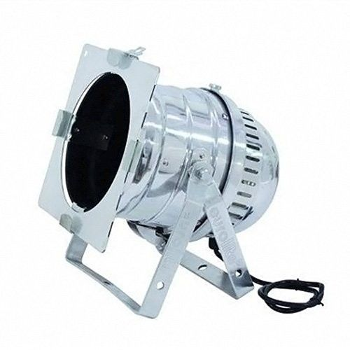 Eurolite PAR-64 PROFI FLOORSPOT silver, reflektor sceniczny