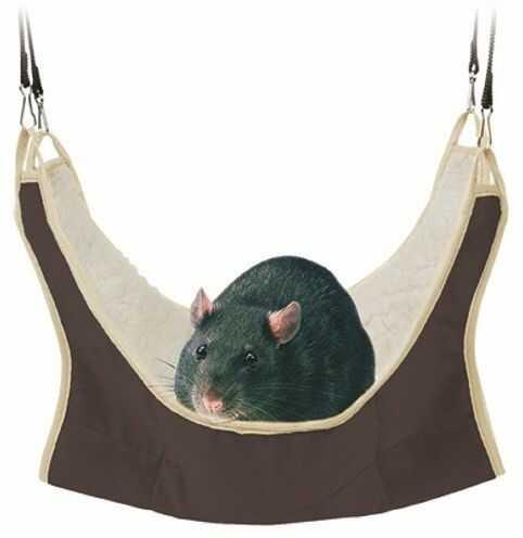 TRIXIE - TX 62692 hamak dla szczura i fretki