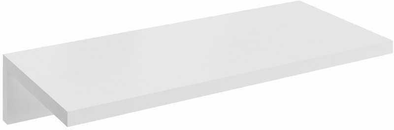 Ravak Blat po umywalkę L 1000 biały X000000831