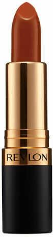 Revlon Super Lustrous Lipstick Matte 050 Superstar Brown