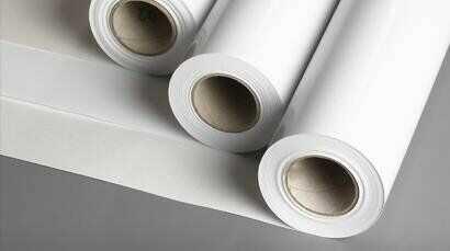 Papier w roli do plotera Yvesso Bond 420x110m 80g BP420C