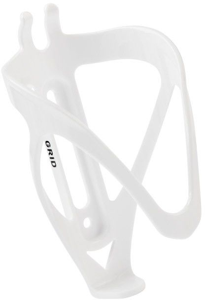 Koszyk bidonu KROSS GRID biały