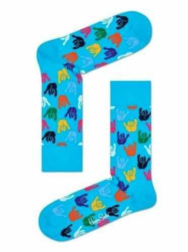 Happy Socks skarpetki SUP01-6700 36-40 SUPER