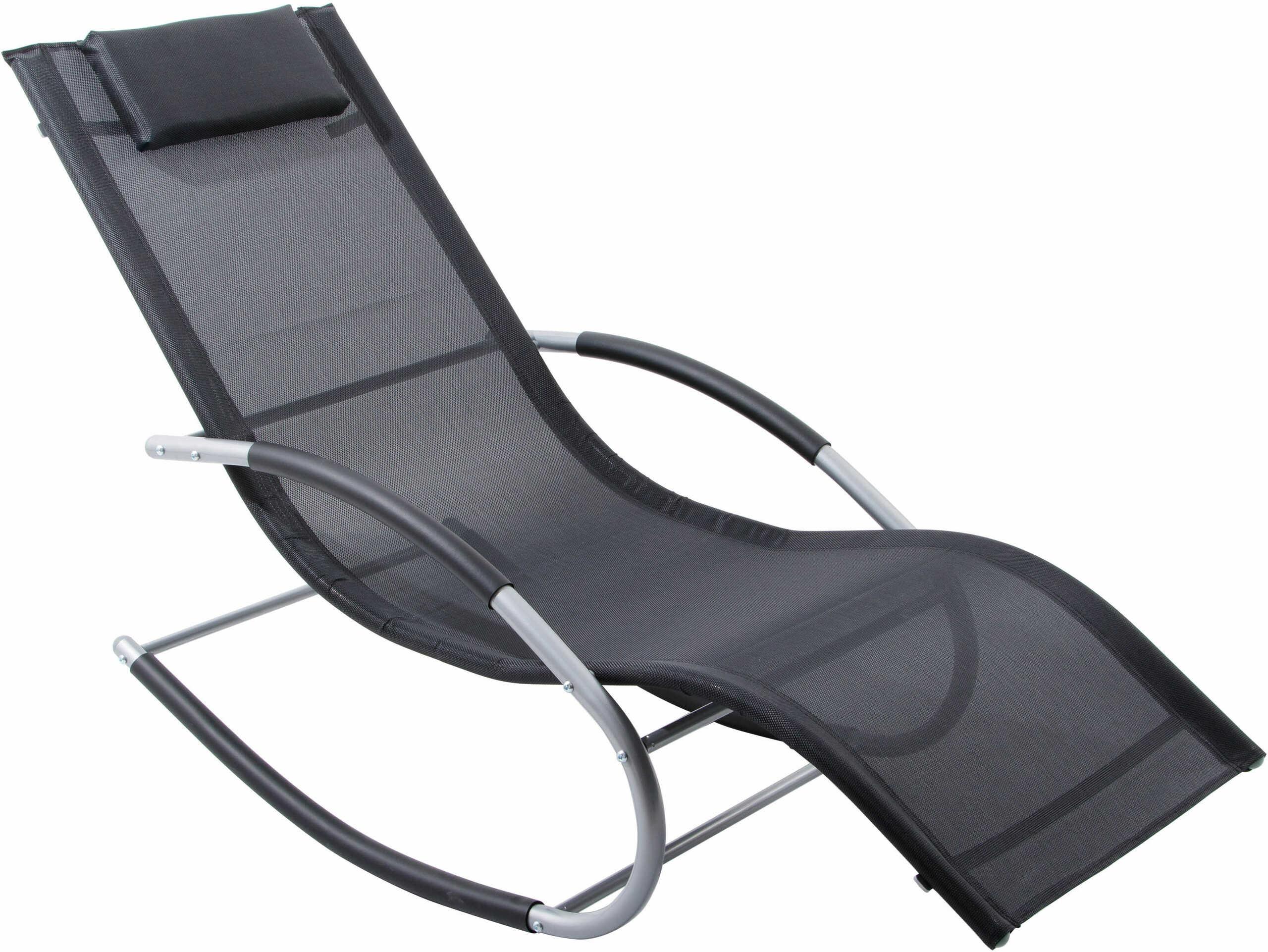 Fotel ogrodowy LYON