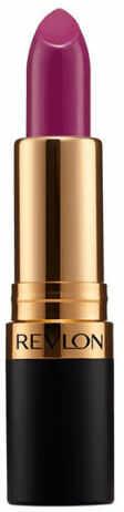 Revlon Super Lustrous Lipstick Matte 056 Purple Aura