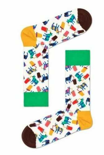 Happy Socks skarpetki MCO01-1300 36-40 KROWA