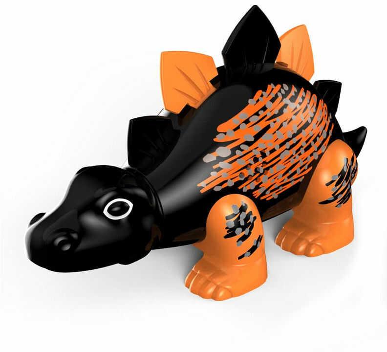 DigiDinos - Porykujący Dinozaur Skye 88281