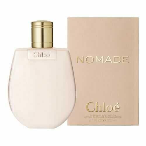 Chloé Nomade mleczko do ciała 200 ml dla kobiet