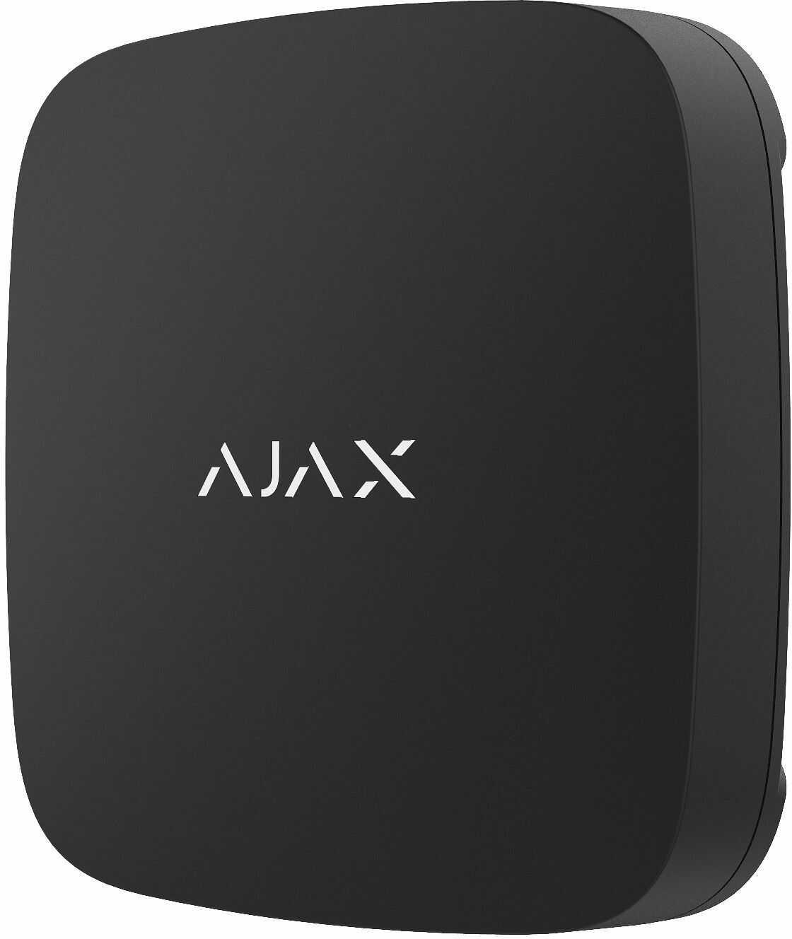 Bezprzewodowy czujnik zalania LeaksProtect AJAX kolor czarny