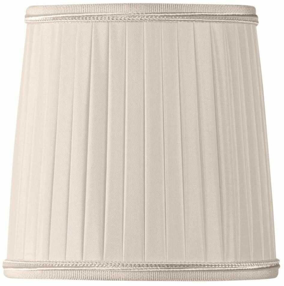 Klosz/szczypce do plisowania, płomień, Ø 12 x 10 x 12 (składane ręcznie), różowe