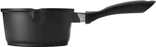 Ibili Rondel Evolution 16 cm, odlew aluminiowy, czarny