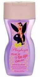 Playboy Pin Up 250ml żel pod prysznic [W]