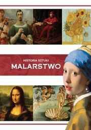 Historia sztuki. Malarstwo - Ebook.