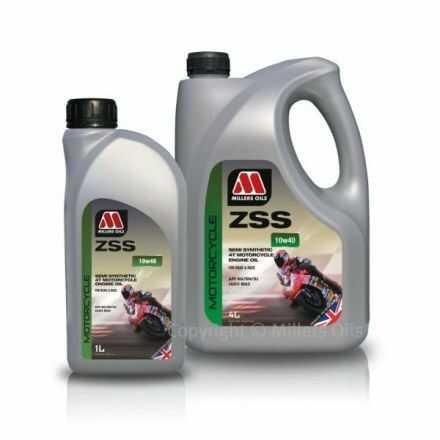 Millers Oils ZSS 10W40 1l