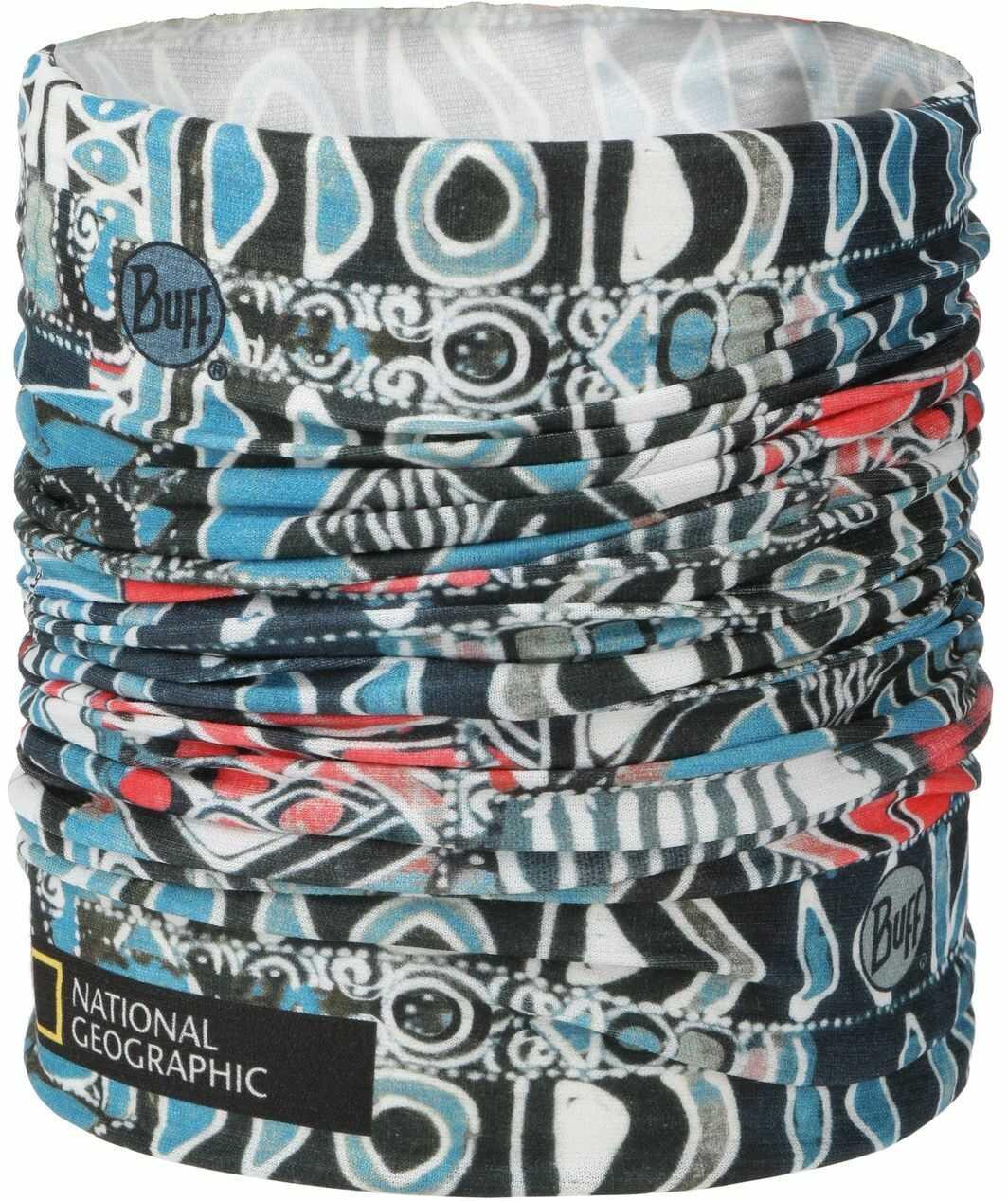 Chusta Wielofunkcyjna CoolNet UV+ Bogor by BUFF, kolorowy, One Size