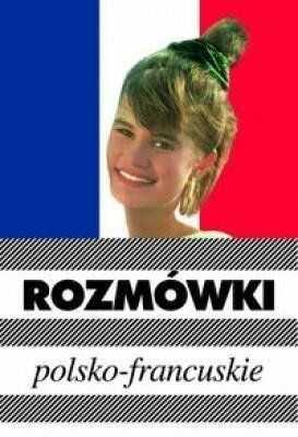 Rozmówki francuskie w.2013 KRAM - Urszula Michalska
