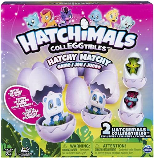 Games 6039765 Hatchy Matchy Game