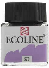 Talens Ecoline Farba Akwarel Płynna 579 VioletPast