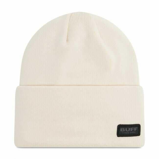 Czapka BUFF - Knitted Hat Niels 126457.014.10.00 Cru