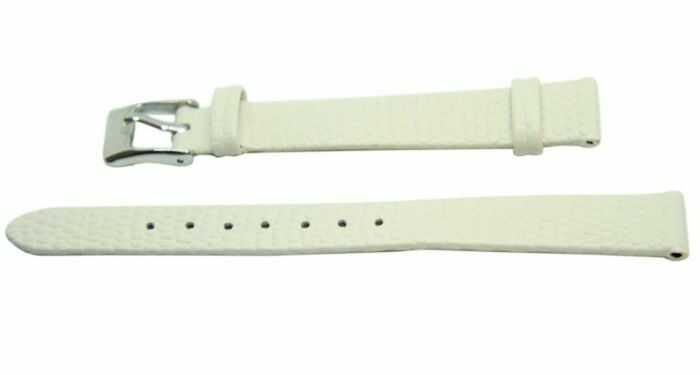 Pasek TEKLA 12mm beżowy J8