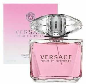 Versace Bright Crystal Bright Crystal 200 ml woda toaletowa dla kobiet woda toaletowa + do każdego zamówienia upominek.