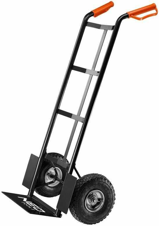 Wózek transportowy, młynarka. udźwig 200kg 84-401