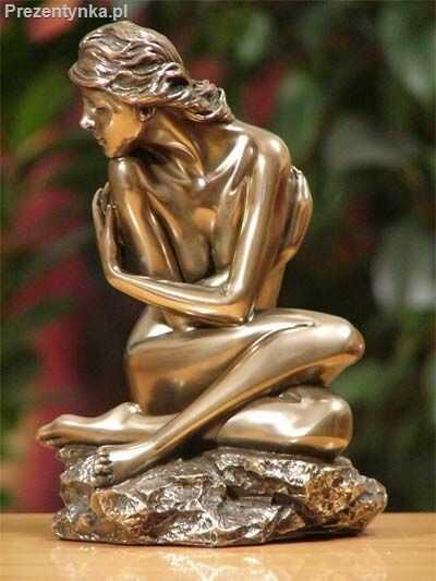 Kusząca kobieta Veronese