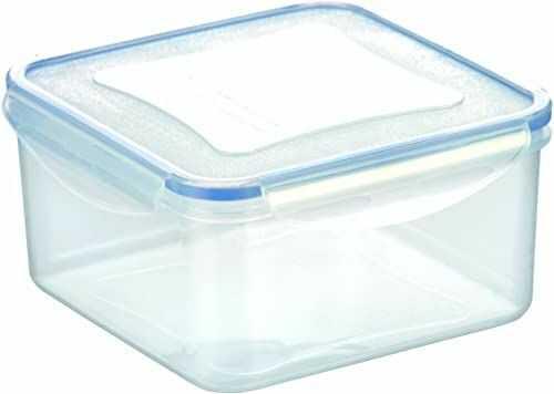 Tescoma 0,4 l kwadratowy pojemnik na świeże pudełko