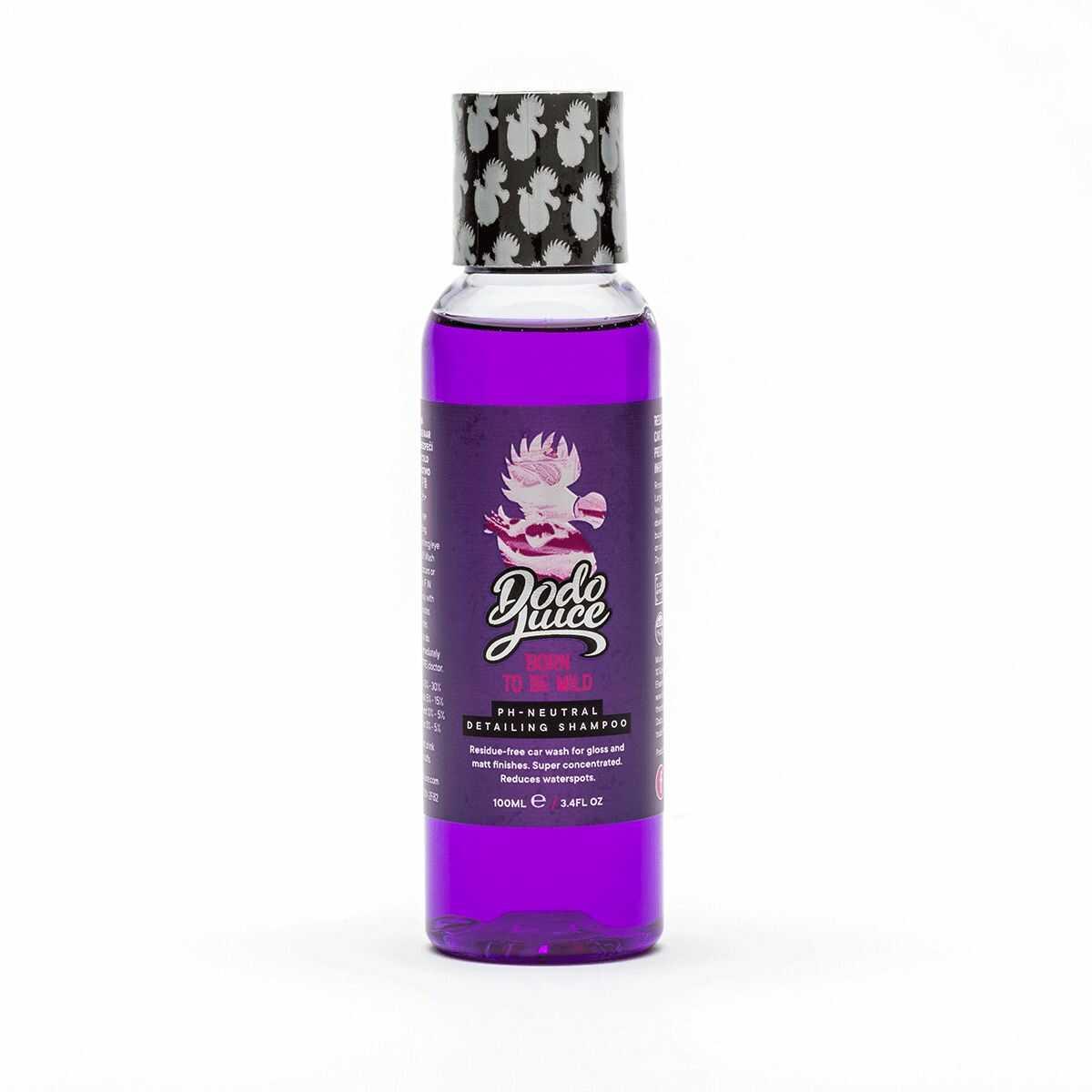 Dodo Juice Born To Be Mild  szampon samochodowy, neutralne pH 100ml