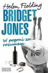 Bridget jones w pogoni za rozumem ZAKŁADKA DO KSIĄŻEK GRATIS DO KAŻDEGO ZAMÓWIENIA