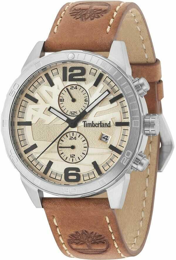 Zegarek męski Timberland Sagamore